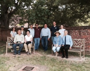 Congressional Cemetery pictures