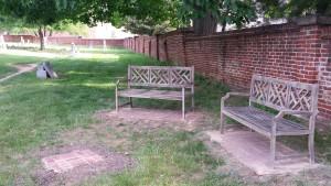 Range 99 Bench