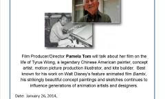Talk Story Tyrus Wong