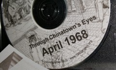 Through Chinatown Eyes April 1968 Image