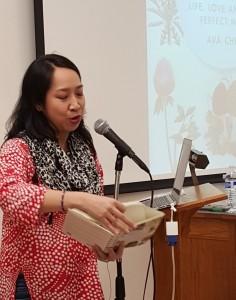 Talk Story Ava Chin DC 3_2013