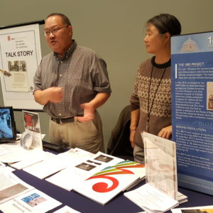 1882 Foundation Participates in Historical Society of DC Conference